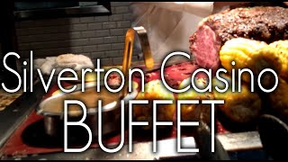 Silverton's Casino Las Vegas Friday Night Lobster Buffet - Worth it or not? You tell me....