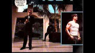 Ice T (OG) - Original Gangster - Track 05 - Mind Over Matter