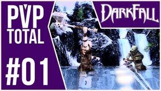 Unholy Wars - Darkfall #01 [PT-BR]