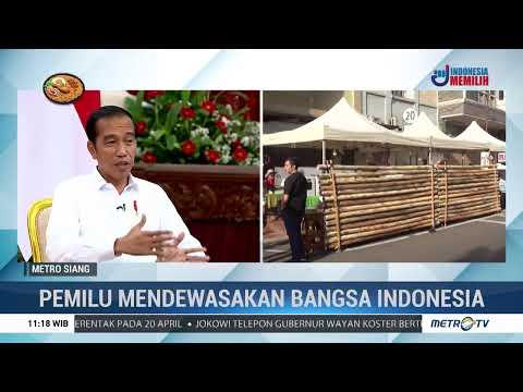 Live Event - Suara Kita Untuk Indonesia
