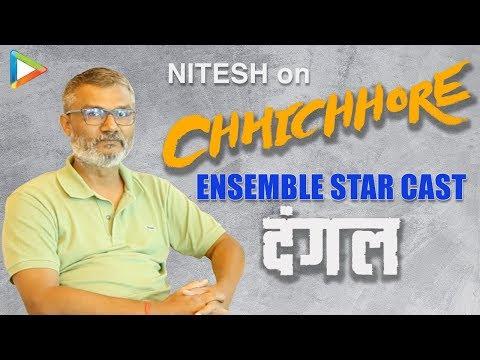 EXCLUSIVE – The Dangal Director Nitesh Tiwari on Chhichhore   Dangal   SUPERB Ensemble Star Cast Mp3