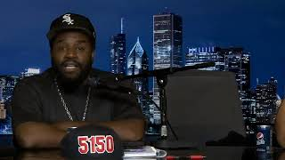 The Corey Holcomb 5150 Show 10.06.2020