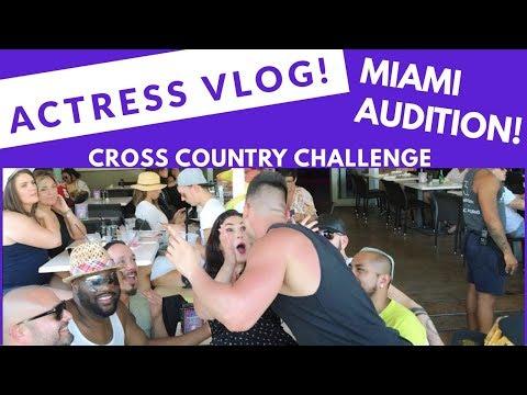 Miami Auditions Acting in Miami, Casting in Miami & Party in Miami