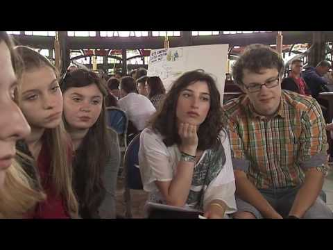 European Youth Event 2016: Wrap up