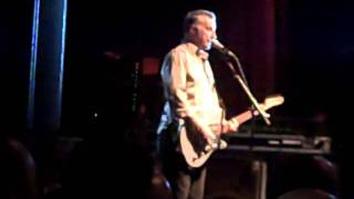 Billy Bragg - The Saturday Boy Live @ The Button Factory 28-Oct-2011