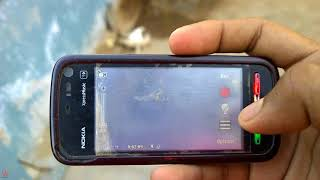 Nokia 5800 XpressMusic review after 10 years 2018