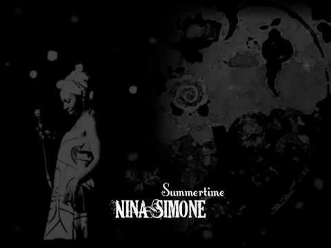 "Nina Simone - ""Summertime"""