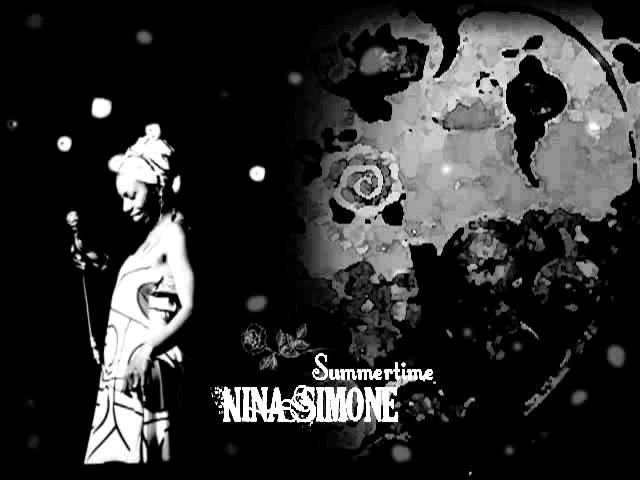 nina-simone-summertime-damfamhustleman