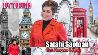 Joy Tobing & Thamrin Manullang -SATAHI SAOLOAN (Official Music Video)