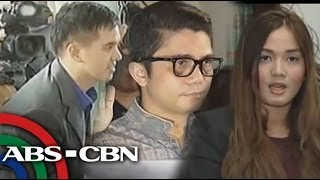 Cedric Lee, Deniece charged; Vhong cleared