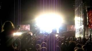 Jay Z - Hard Knock Life (Ghetto Anthem) @ Peace and Love 2010