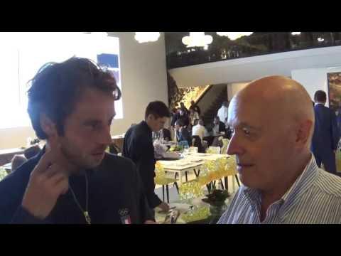 Rio 2016 - Casa Italia: Intervista pre-torneo a Paolo Lorenzi