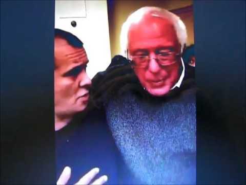 Bernie Sanders Don