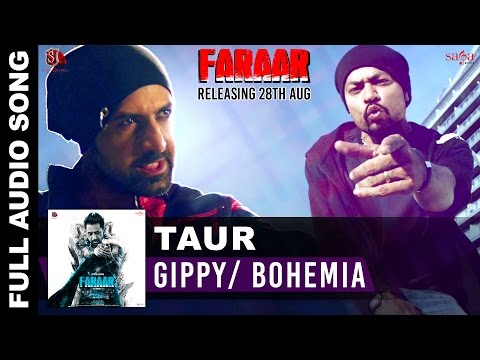 Taur - Bohemia, Gippy Grewal - Full Audio - Faraar - Latest Punjabi Songs 2015