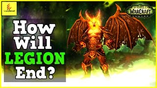how will legion end old gods wrathion are we doomed tl dr community theories wow legion