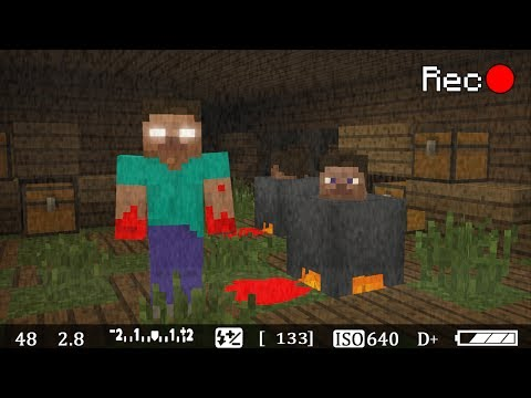 you will quit minecraft after watching this recording...