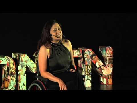 Break your limits: Ida Nerina at TEDxKLWomen