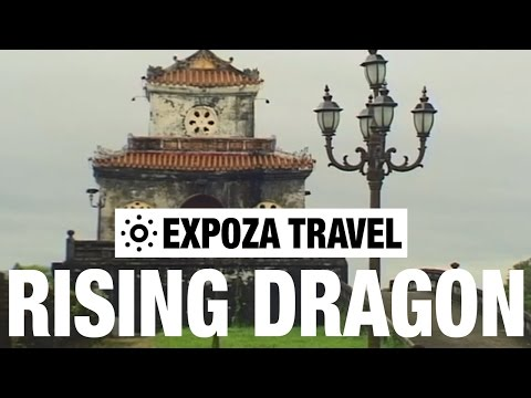 In The Land Of The Rising Dragon (Vietnam) Vacation Travel Video Guide