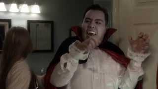 Vampire Boyfriend - Doritos Commercial 2015