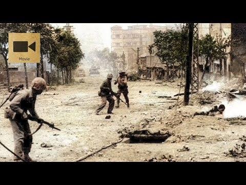 朝鮮戦争釜山攻防戦