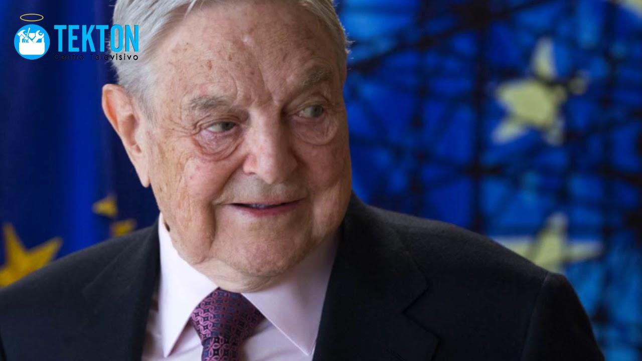 11 cosas sobre el principal enemigo de la Iglesia Católica: George Soros (1ª parte)