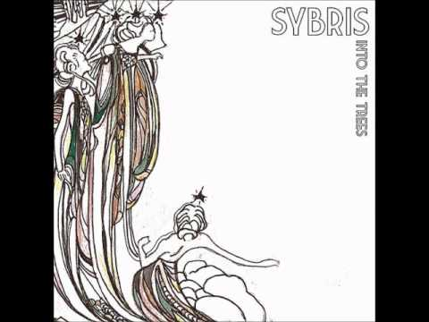 Sybris - The beach is where the ocean comes to die