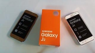 مواصفات هاتف samsung galaxy J2