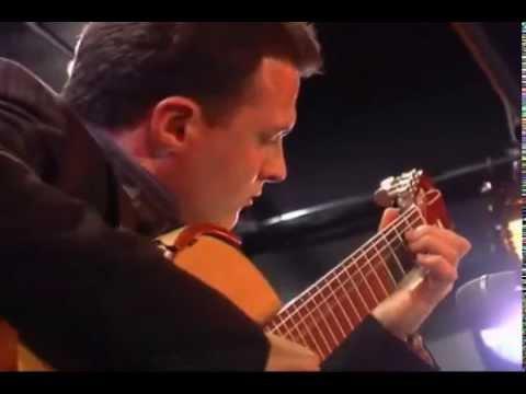 (PONCE) - GIGA Suite old Style - Flavio Sala, guitar