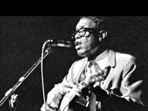 Lightnin' Hopkins-Shake That Thing