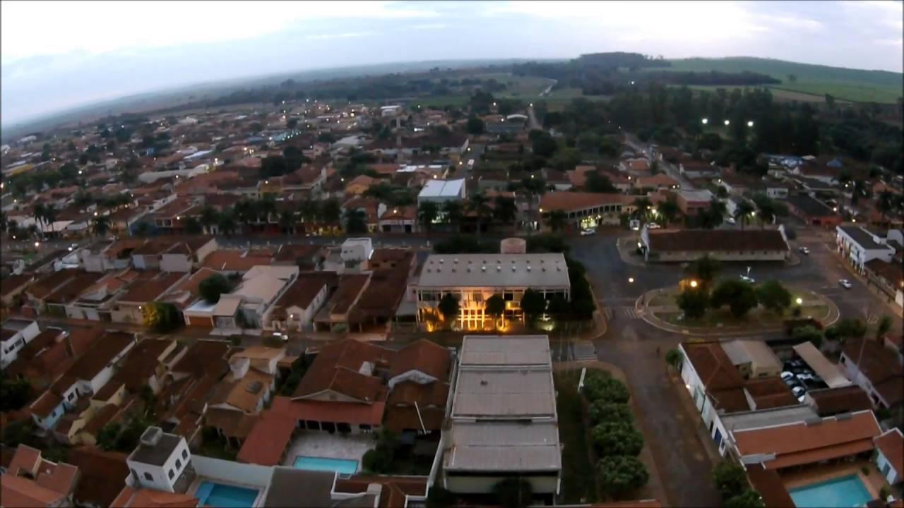 Guará São Paulo fonte: i.ytimg.com