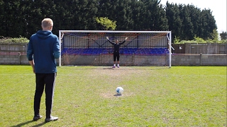 One of Charlie Morley's most viewed videos: BECOMING THE SIDEMEN FC KEEPER