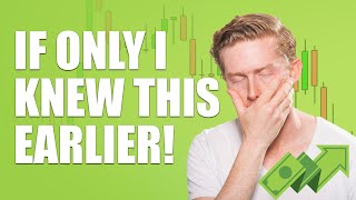 Options Trading Tips: Ten Things I Wish I  Knew Before I Started Trading Options