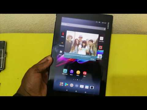 Sony Xperia Tablet Usb Charging Port Connector SGP311,SGP312, SGP321