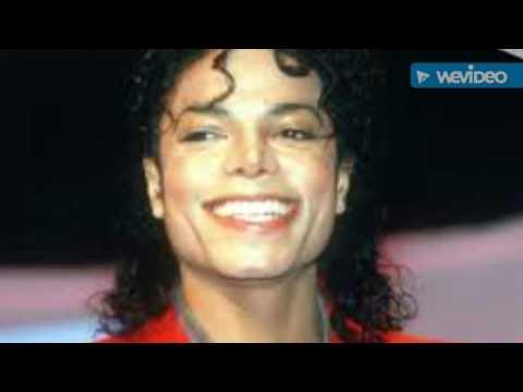 в память о Майкле Джексоне