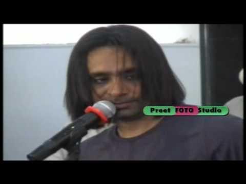 Babbu Maan Live Bhundri (Preet FOTO Studio)