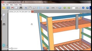 How To Build Rustic Bunk Beds