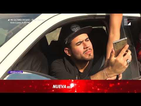 El Dorado - El Reto Final Primer episodio 23 de octubre del 2017 programa completo