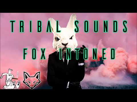 Tribal Sounds - FOX INTONED (Tribal house, Guaracha y Zapateo) 2017