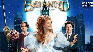 Enchanted Movie | Amy Adams Talks about the film | Behind The Scenes