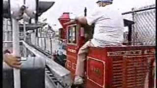 Amusement Park Trains Vol. 1- Highlights