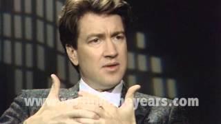 David Lynch Interview 1986 Brian Linehan's City Lights