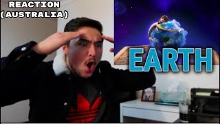 Lil Dicky - Earth (Official Music Video) REACTION* GLOBAL WARMING