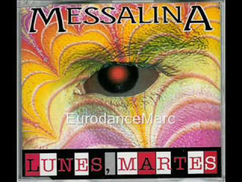 SPANISH DANCE: Messalina - Lunes, Martes (Extended Version)