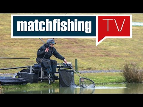 Match Fishing TV - Episode 7