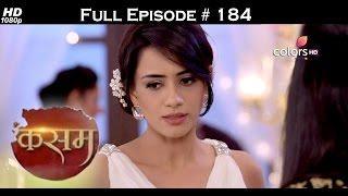 Kasam - 16th November 2016 - कसम - Full Episode (HD)