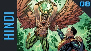 Injustice: Gods Among Us Year 5 | Episode 08 | DC Comics in HINDI