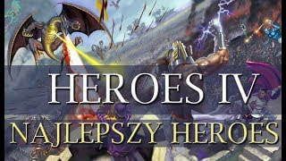 Heroes of Might and Magic IV - GRAMY W NAJLEPSZEGO HEROESA - MULTIPLAYER