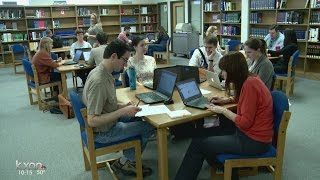 AISD looks to Anderson High School to pilot virtual classroom
