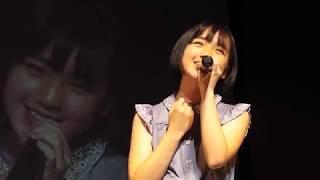 出演:SPL∞ASH・清水紗良・桑原彩菜・Re;Chi・MAX♡GIRLS.