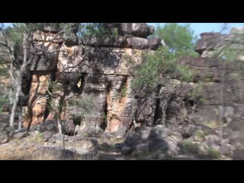 Lost City In Litchfield National Park, Northern Territory, Australia